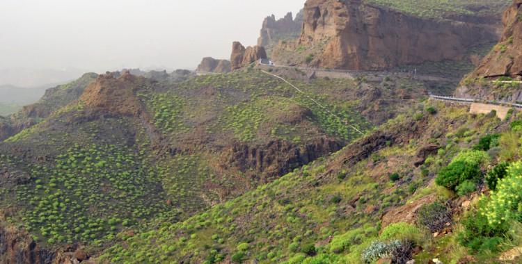 Bergwelt Südosten