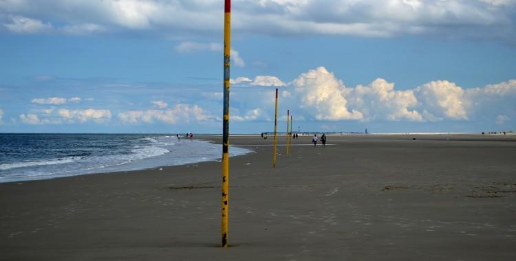 Strandspiekeroog
