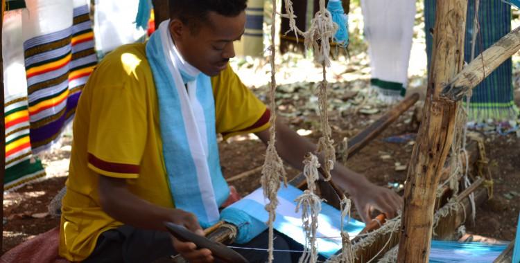 Weber Äthiopien