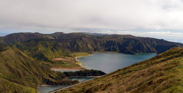 Lago Fuego