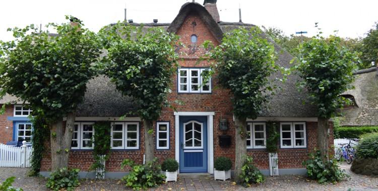Nieblum Dorfhaus