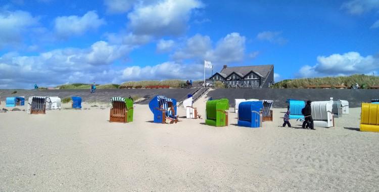 Utersum Strand