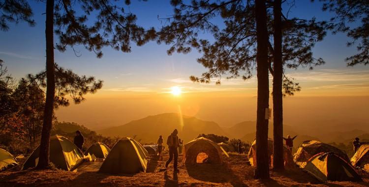 Camping Natur