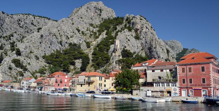 Kroatienküste