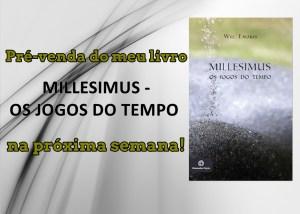 Millesimus - Wel Tavares