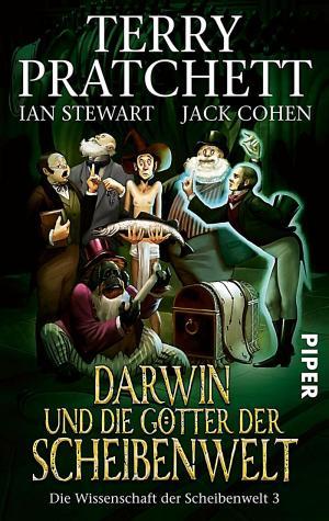 Die Wissenschaft der Scheibenwelt Band 3: Darwin und die Götter der Scheibenwelt ebook   Weltbildat