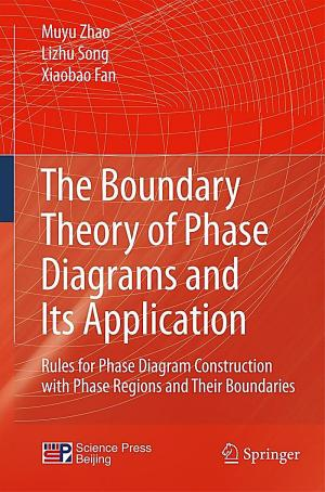 The Boundary Theory of Phase Diagrams and Its Application