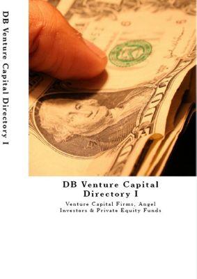 DB Venture Capital Directory 2018 -2019