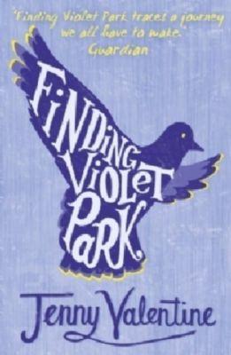 Finding Violet Park Buch Jetzt Bei Weltbildde Online