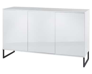 Aldi Sud Living Style Sideboard Fur 99 99 Im Angebot