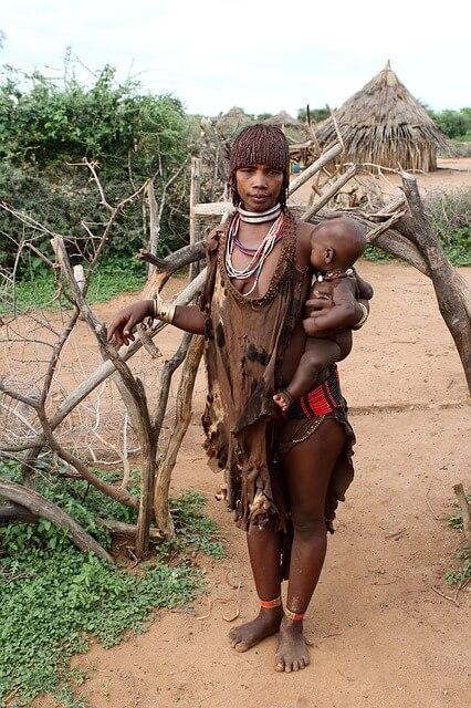 frau_äthiopien