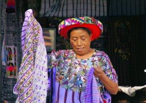 Guatemaltekische_Frau