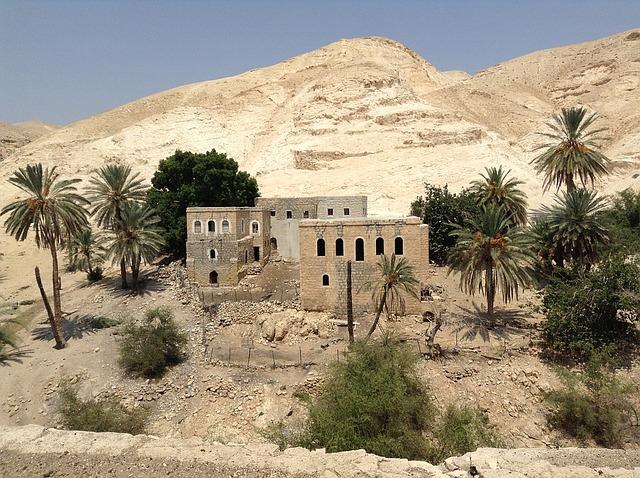 Oase_israel