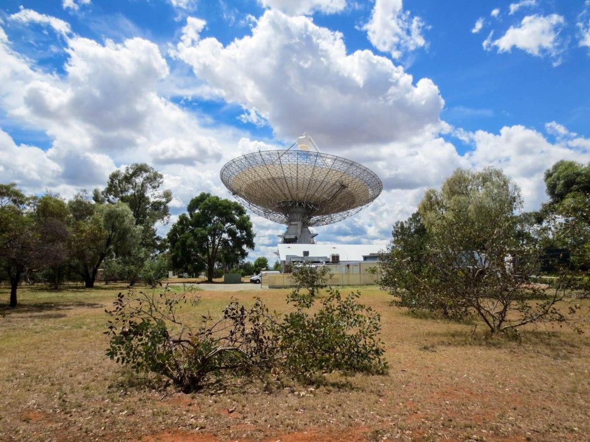 Das Parks Observatorium