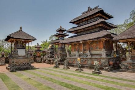 Batuan Temple 2