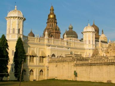 Palast von Mysore