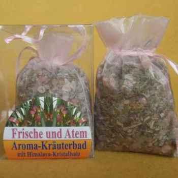Aroma Kräuterbad