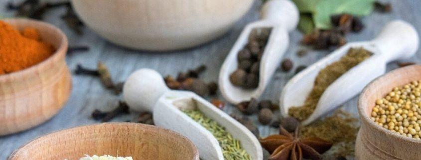 Räuchermischungen aus hochwertigen Zutaten online kaufen