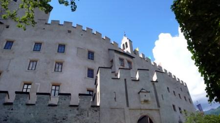 Schloss Bruck, Lienz, Osttirol