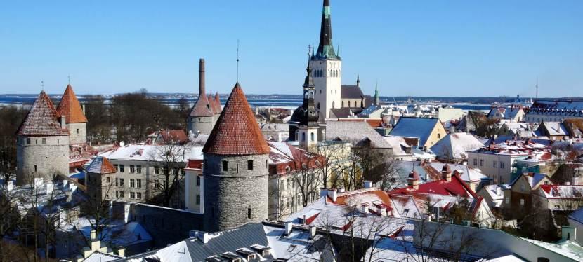 Tallinn: Mittelalter & Moderne