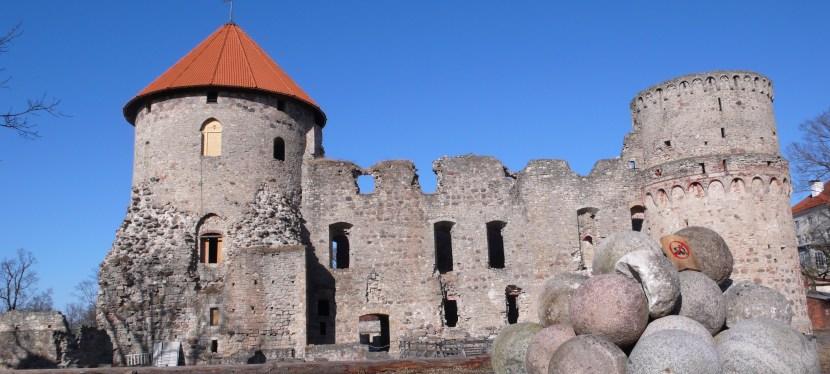 Land der Burgen und Schlösser