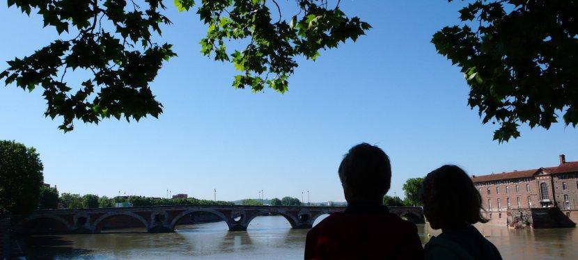 Toulouse: Mehr als Flugzeuge