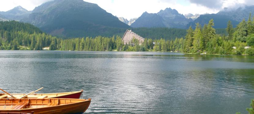 Slowakei: Seen, Höhle & ein Drache