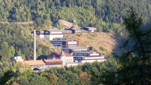 Foto: Rammelsberg Goslar / Goslar Marketing GmbH