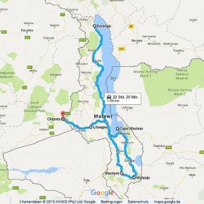 Statistik Malawi, Teil 4