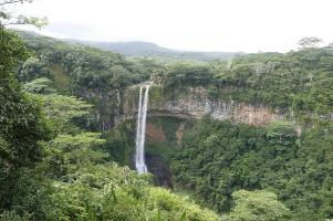 In den Southern Highlands gibt es Wasserfälle satt, vor allem wenn es viel geregnet hat.