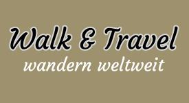 Walk & Travel - weltweit wandern
