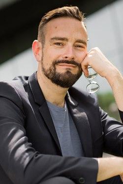 Florian Prittwitz-Schlögel Coach