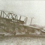 AEG G.IV Bomber