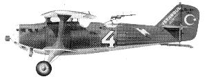 Breguet 19