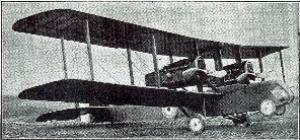 Airco D.H.10