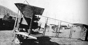 Farman Longhorn MF11