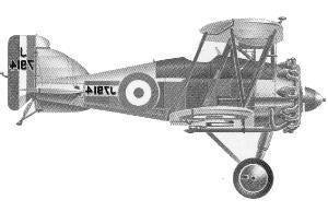 Gloster Grebe II