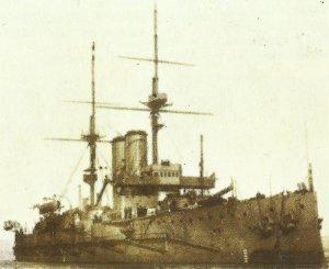 HMS King Edward VII