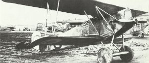 ausgelieferte Fokker D.VII