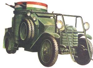 Lancia 1 ZM