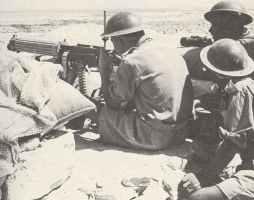 Britische Armee 1941-43