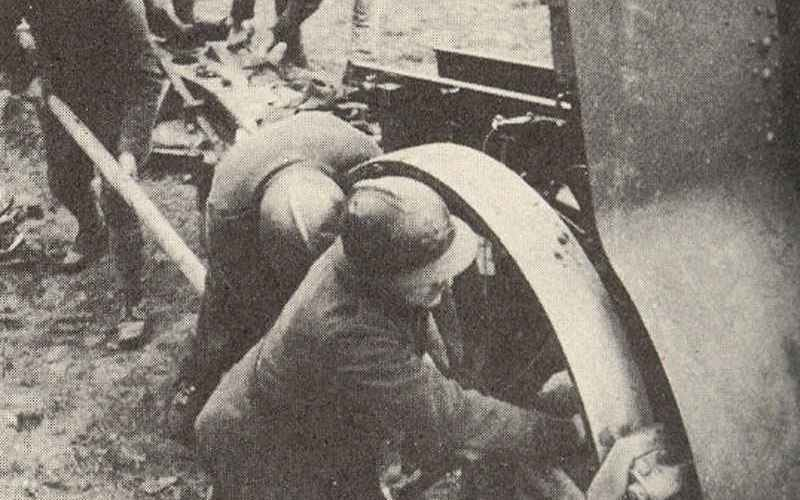 Französische Streitkräfte 1939