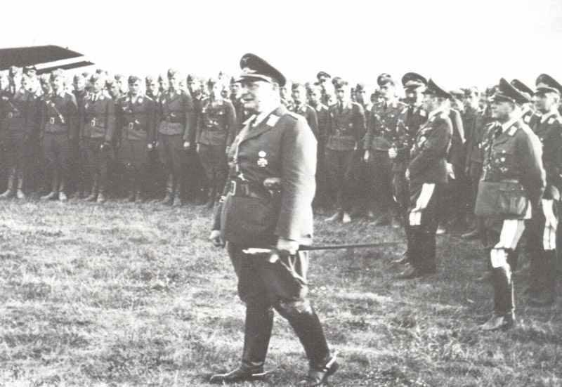 Oberbefehlshaber der Luftwaffe, Hermann Göring
