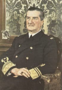 Admiral Nikolaus Horthy