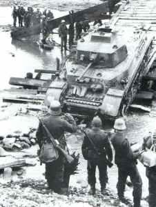 Ungarischer Turan I Panzer