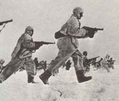 Rote Armee 1942