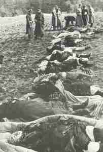Opfer in Goldap