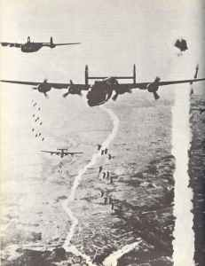 B-24 bombardieren Tours