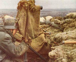 deutscher Artillerie-Beobachter