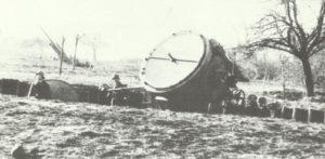 150cm Suchscheinwerfer 37